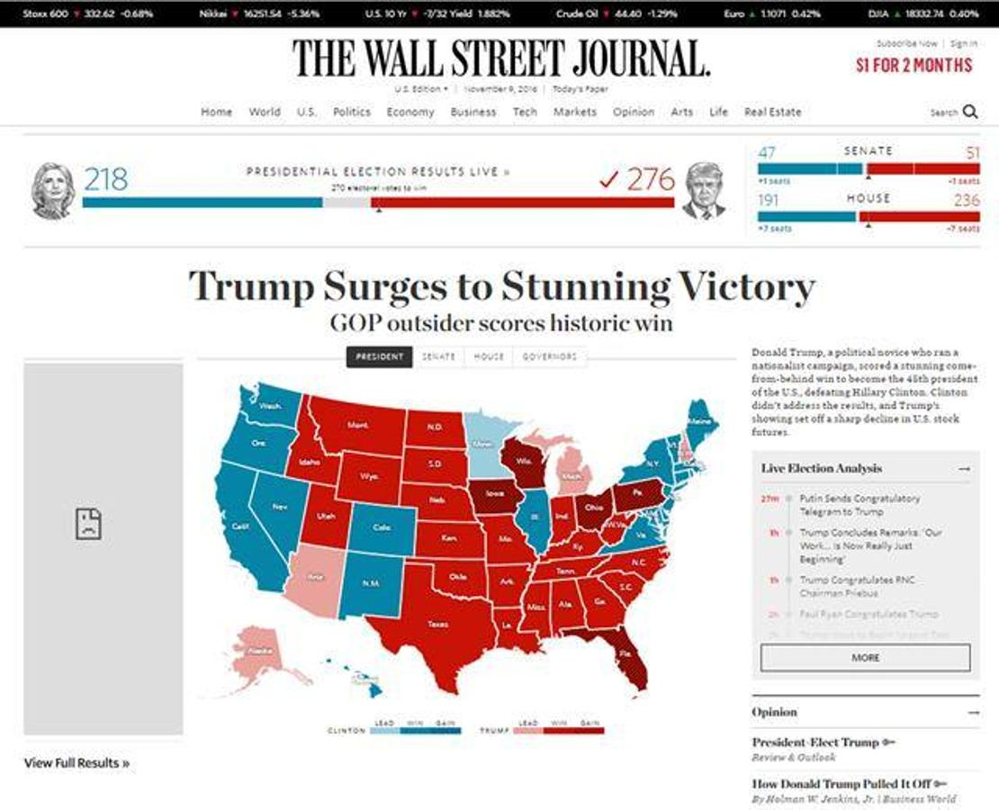 The Wall Street Journal (EE UU)