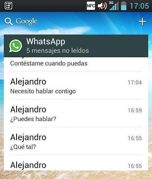 Whatsapp For Android 4.0