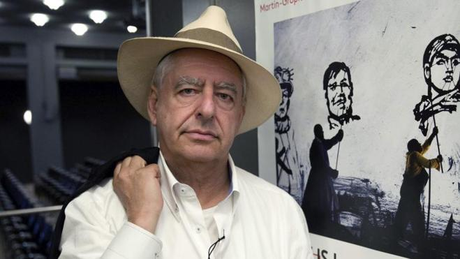 William Kentridge, el grito blanco del arte contra la segregación racial