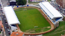 Estadio Suárez Puerta