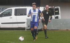 El Real Avilés cae ante el Ceares (1-0)