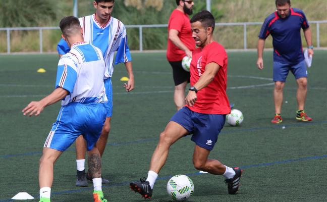 El Real Avilés comenzará los entrenamientos el próximo miércoles día 18 en Tabiella