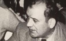 Fallece a los 88 años Víctor Suárez, presidente del Real Avilés entre el 73 y el 75