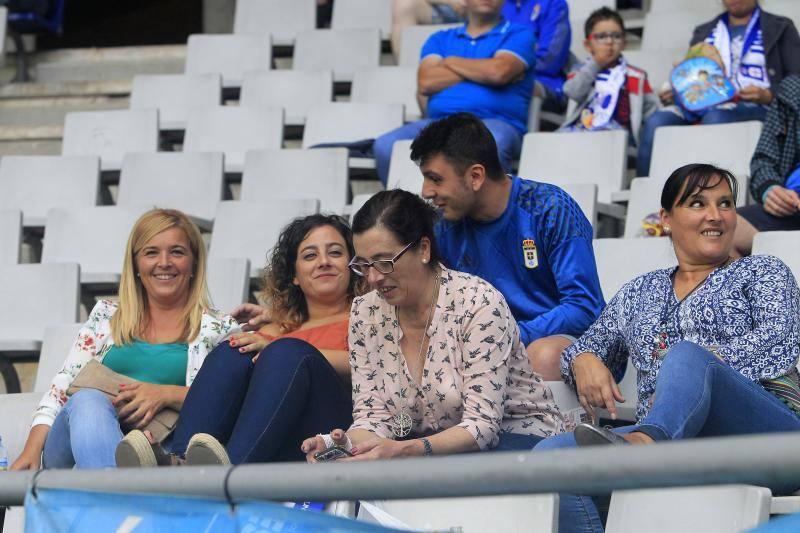 ¿Estuviste en el partido del Real Oviedo - Deportivo? ¡Búscate!