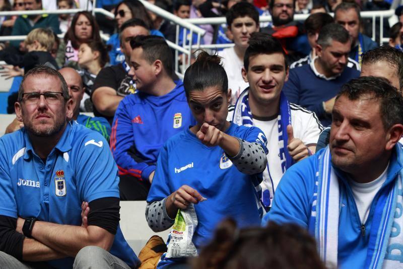 ¿Estuviste en el Real Oviedo 2-0 Córdoba? ¡Búscate!