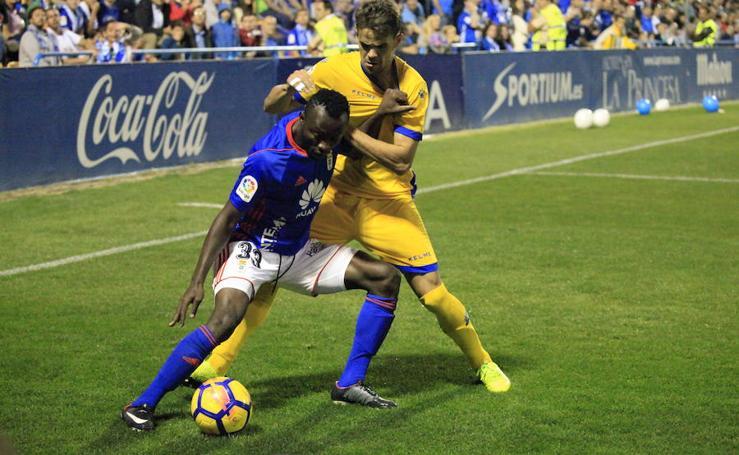 Alcorcón 2 - 0 Real Oviedo