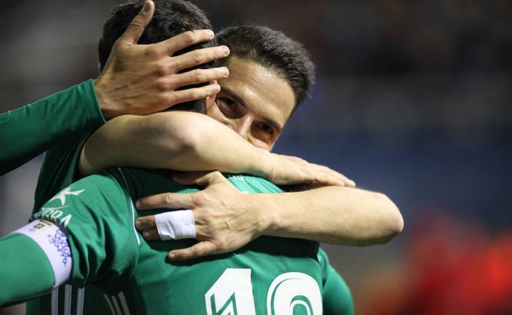 Lorca FC 0 - 2 Real Oviedo