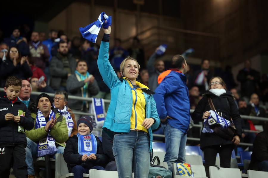 ¿Estuviste en el Real Oviedo - Osasuna? ¡Búscate!