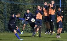 Real Oviedo   Un golpe oviedista de triple efecto