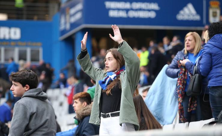 ¿Estuviste en el Real Oviedo - Alcorcón? ¡Búscate!