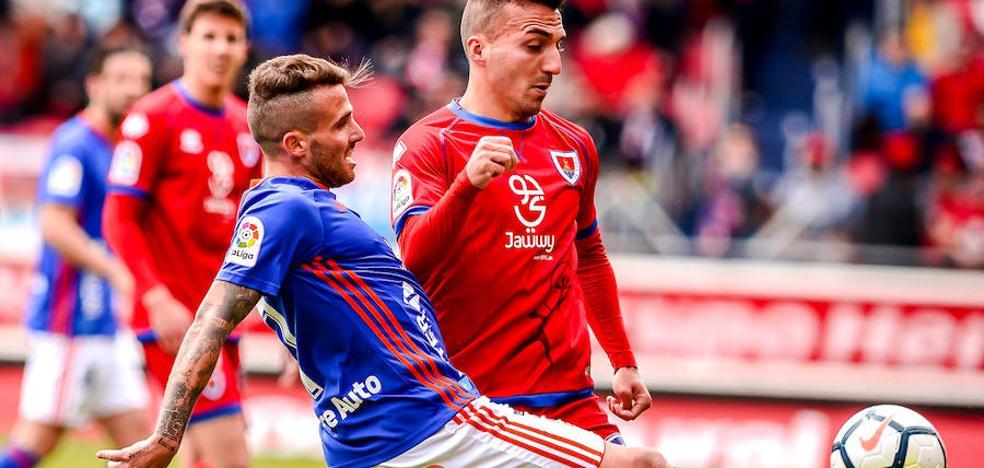 Real Oviedo | Naufragio en Soria
