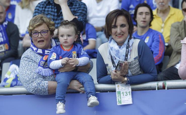 ¿Estuviste en el Real Oviedo 2-0 Lorca? ¡Búscate!