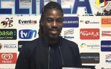 El ghanés Richard Boateng, cerca de convertirse en jugador del Real Oviedo