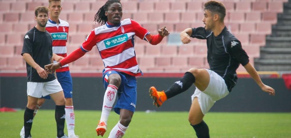 Boateng, un llegador «con mucho gol»