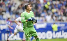 El Real Oviedo peina el mercado en busca de un portero