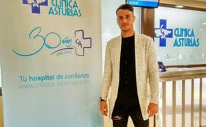 El Real Oviedo oficializa el fichaje de Sergio Tejera