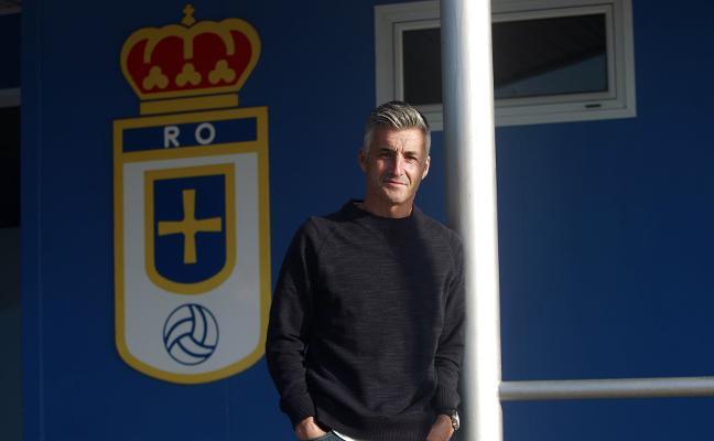 Real Oviedo | Continuidad al frente de la cantera azul