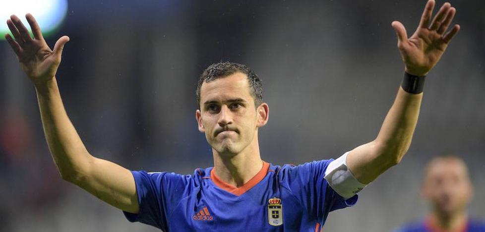 Miguel Linares confirma su salida del Real Oviedo