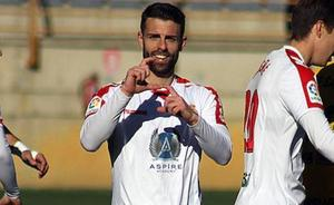Rodri se convertirá en delantero del Real Oviedo tras desembolsar 70.000 euros