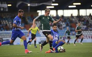 El Real Oviedo jugará en pretemporada contra la Ponferradina, la Gimnástica de Torrelavega y el Lugo