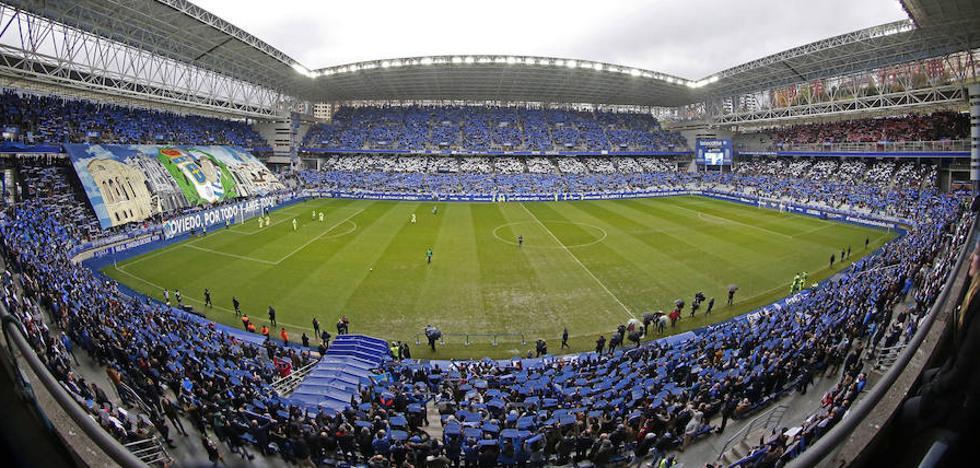 El Real Oviedo define su calendario de pretemporada con nuevos amistosos ante el Deportivo, el Vetusta y el Sanse