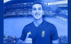 El Real Oviedo ficha a Javi Hernández para el Vetusta