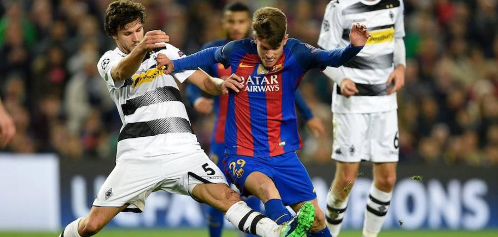 Marc Cardona jugará cedido en el Eibar