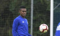 Entrenamiento del Real Oviedo (19-07-2018)