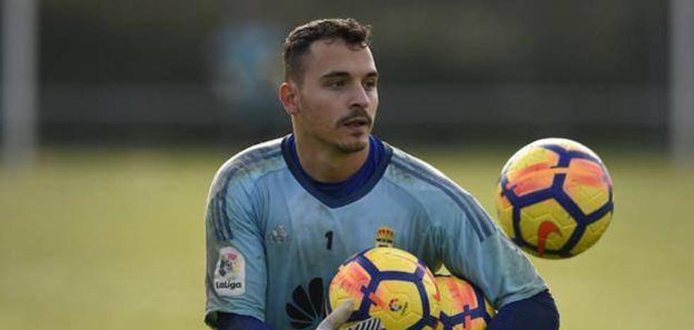 El Real Oviedo renueva a Alfonso Herrero hasta 2020
