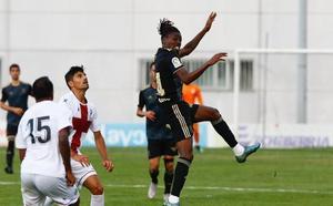 Real Oviedo | Una victoria convincente