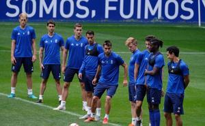 El esloveno Pucko rescinde su contrato con el Real Oviedo