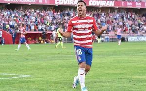 Oviedo y Granada cierran el acuerdo por Joselu