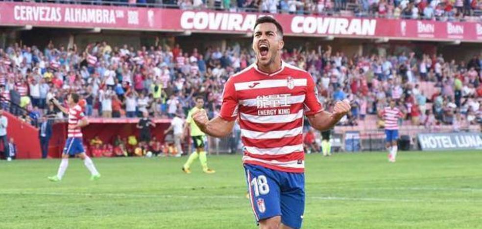 El Real Oviedo oficializa el fichaje de Joselu por cuatro temporadas