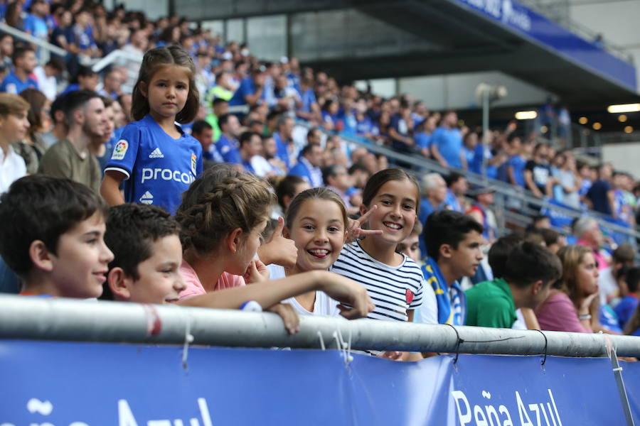 ¿Estuviste en el Real Oviedo 0-4 Zaragoza? ¡Búscate!