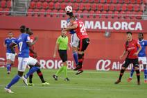 Mallorca 1-0 Real Oviedo, en imágenes