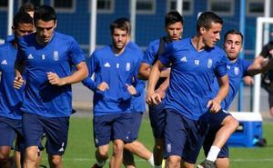 Real Oviedo | El arsenal azul reparte su pólvora