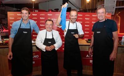 El Sporting y Real Oviedo 'cocinan' el derbi