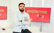 Sigue en directo el programa 'Sporting Hoy'