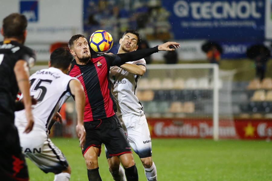 Reus 1 - 0 Sporting, en imágenes