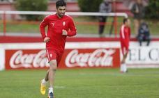 Sporting   Santos se dispara con Rubén Baraja