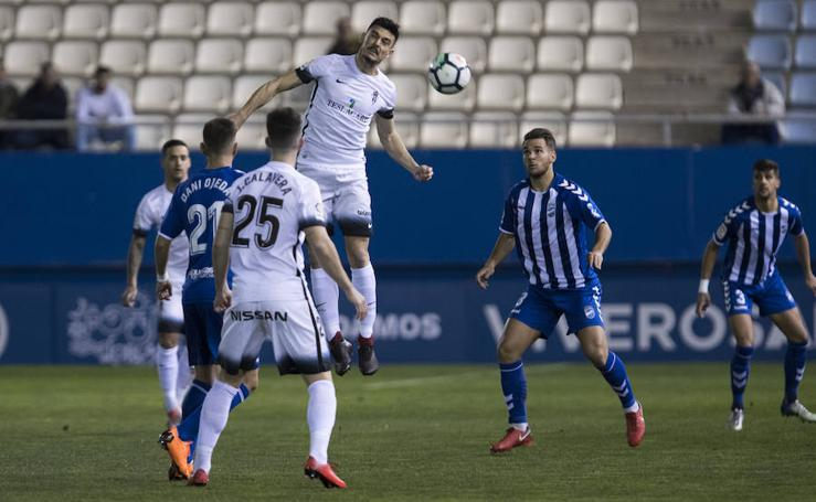 Lorca FC 0 - 0 Sporting