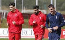 El Sporting y el Rayo Vallecano no hablan el mismo idioma