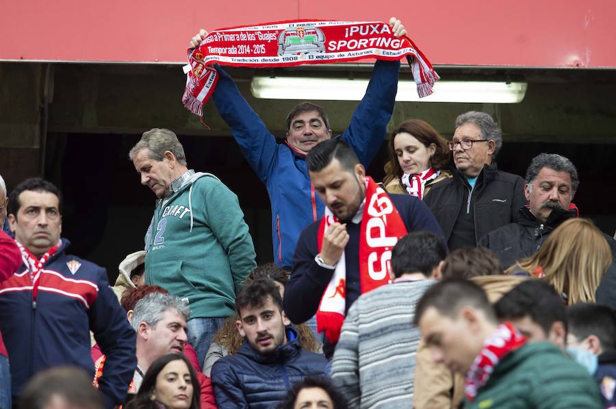 ¿Estuviste en el Sporting - Albacete? ¡Búscate! (2)