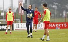 Rodríguez toma el mando