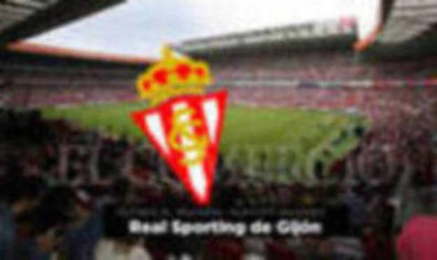 Manda tu selfie y gana una entrada doble para el 'play off 'de ascenso del Sporting