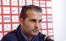 Baraja cuenta con Juan Rodríguez y recupera a Sergio para Valladolid