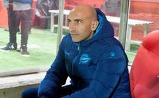 Abelardo: «Ese gol de Jony nos da vida y fe a todos los sportinguistas»