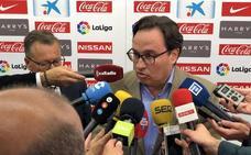 Javier Fernández da por sentada la continuidad de Baraja