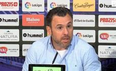 Sergio González: «Hemos sido mejores en los dos partidos»