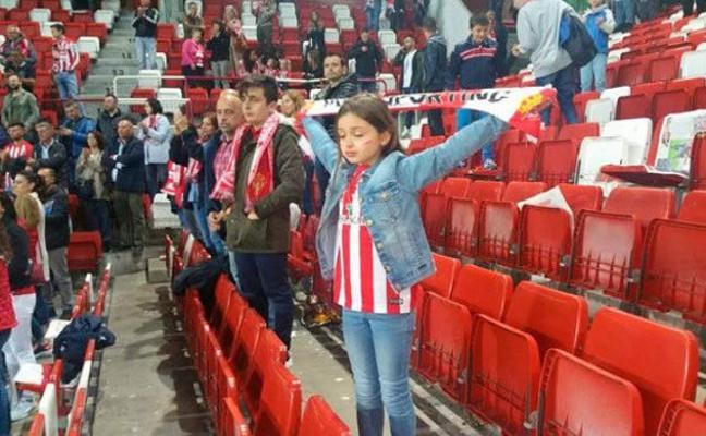Manuela, con el equipo hasta el final